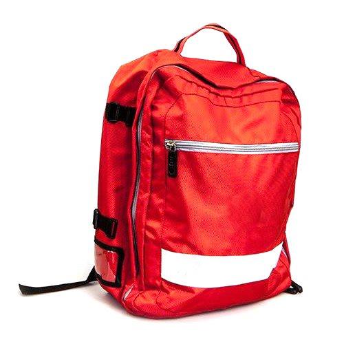 First Aid Rucksack 1