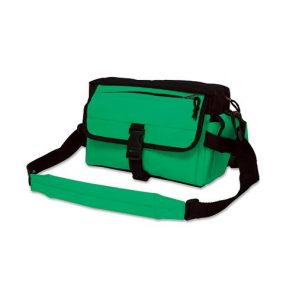Empty Active First Aid Bum Bag Green