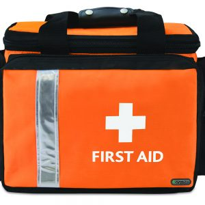 Acid Attack Response First Aid Kit