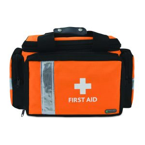 Empty Active First Aid Holdall Bag Mini