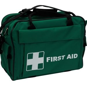 Empty First Aid Holdall