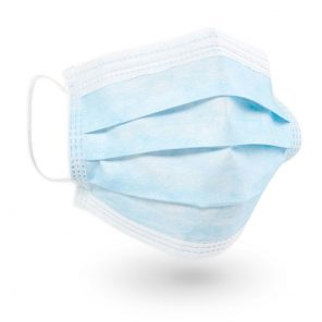 Surgical Face Mask – Type IIR (Box of 50)