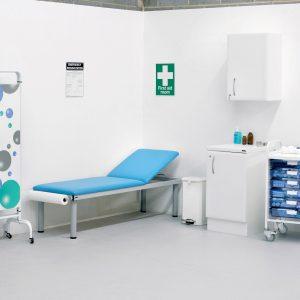 School First Aid Room Package