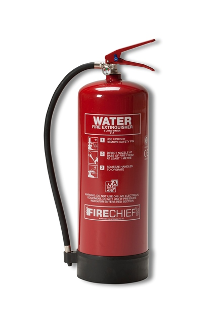 Water Extinguisher FXW9 – LR(2)
