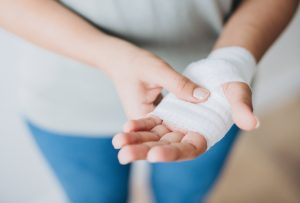 BSi BS8599-1:2019 First Aid Kits